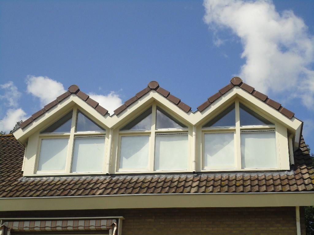 Louwenbouw dakkapel projecten 1