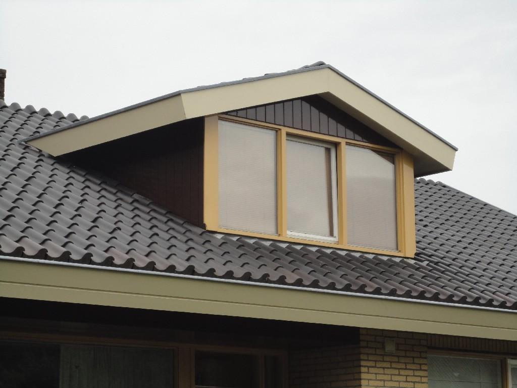 Louwenbouw dakkapel projecten 2