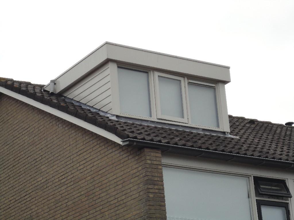 Louwenbouw dakkapel projecten 11