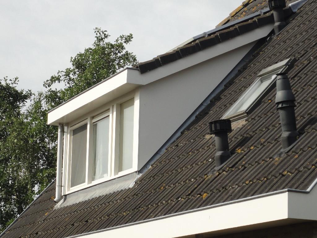 Louwenbouw dakkapel projecten 3