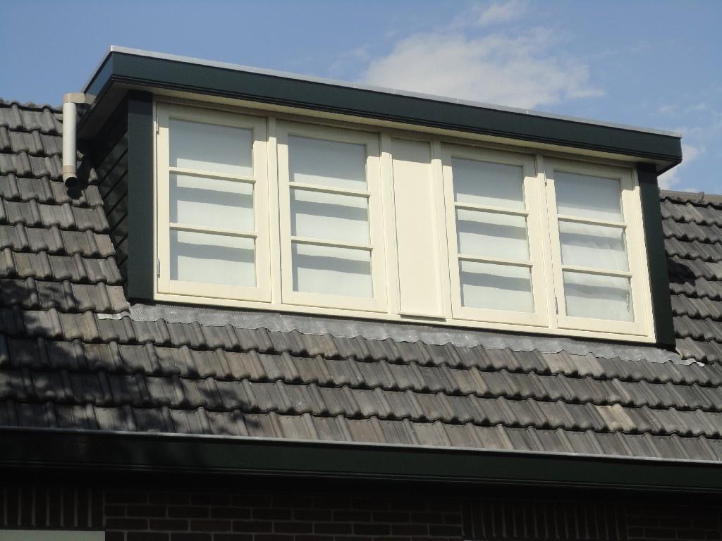 Louwenbouw dakkapel projecten 4