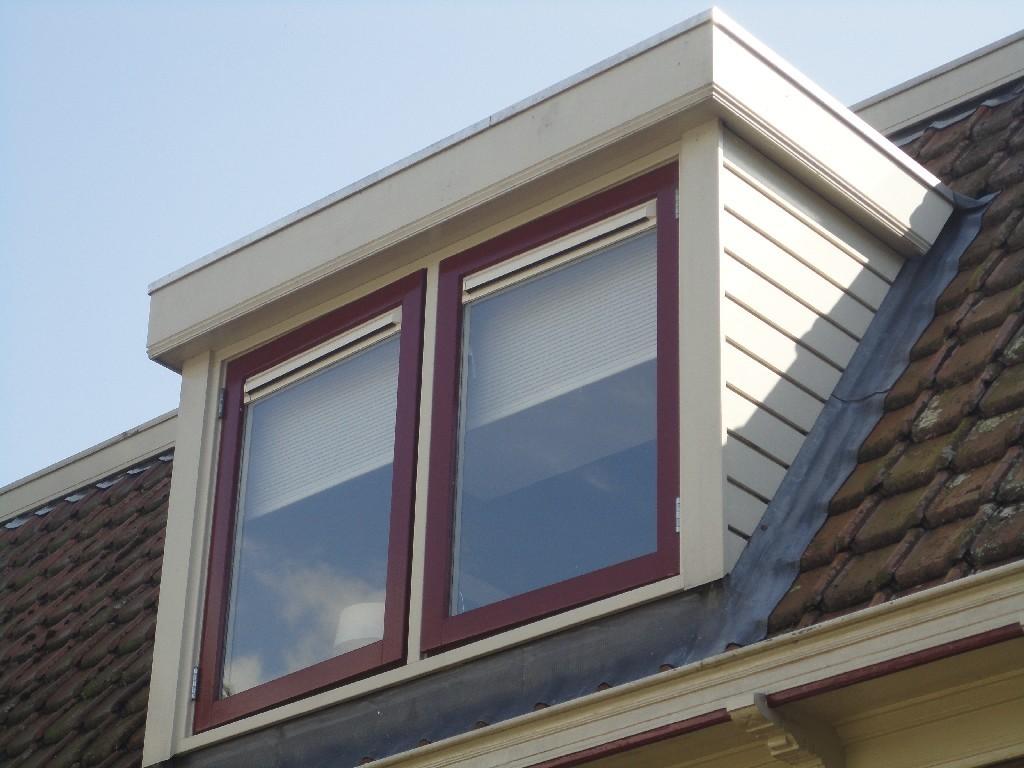 Louwenbouw dakkapel projecten 5