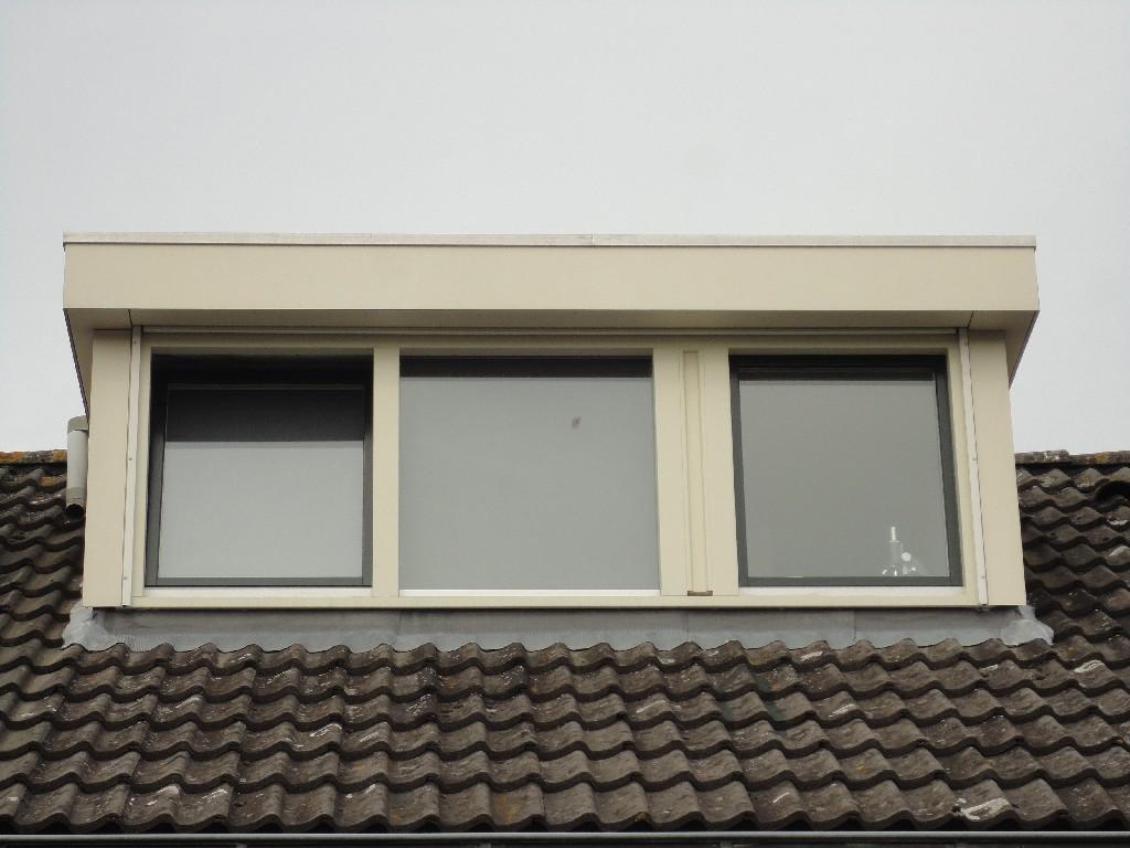 Louwenbouw dakkapel projecten 6
