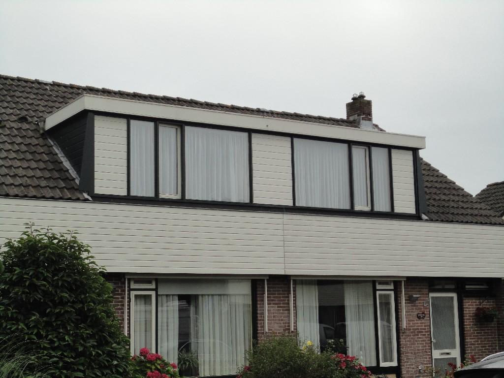 Louwenbouw dakkapel projecten 9