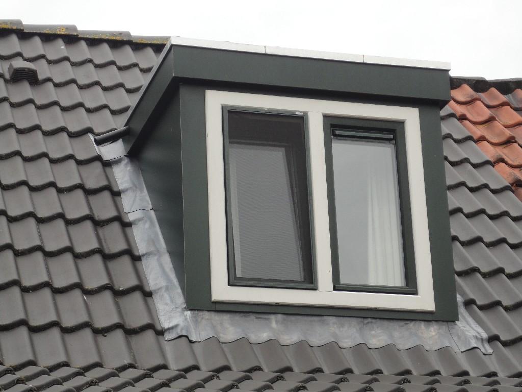 Louwenbouw dakkapel projecten 10