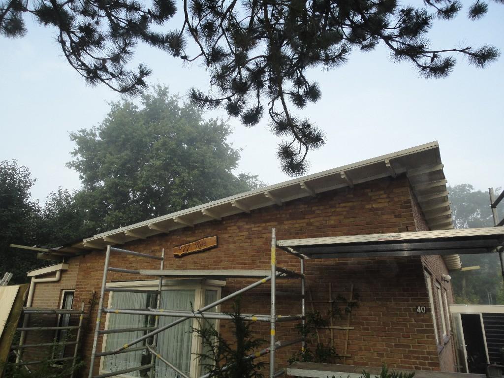 Louwenbouw dakrenovatie projecten 5
