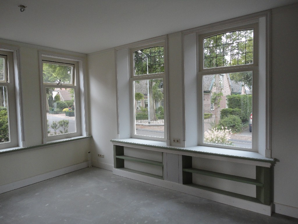 Louwenbouw interieur en badkamer projecten 1