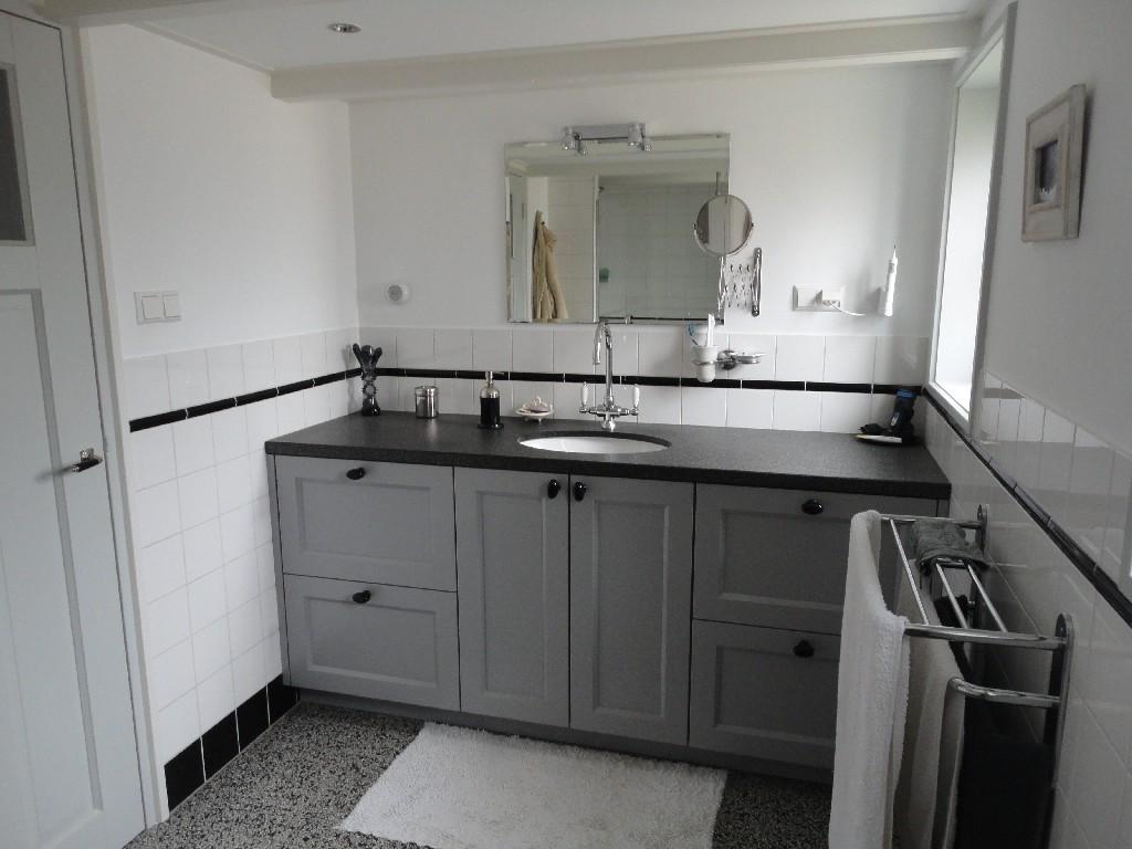 Louwenbouw interieur en badkamer projecten 2