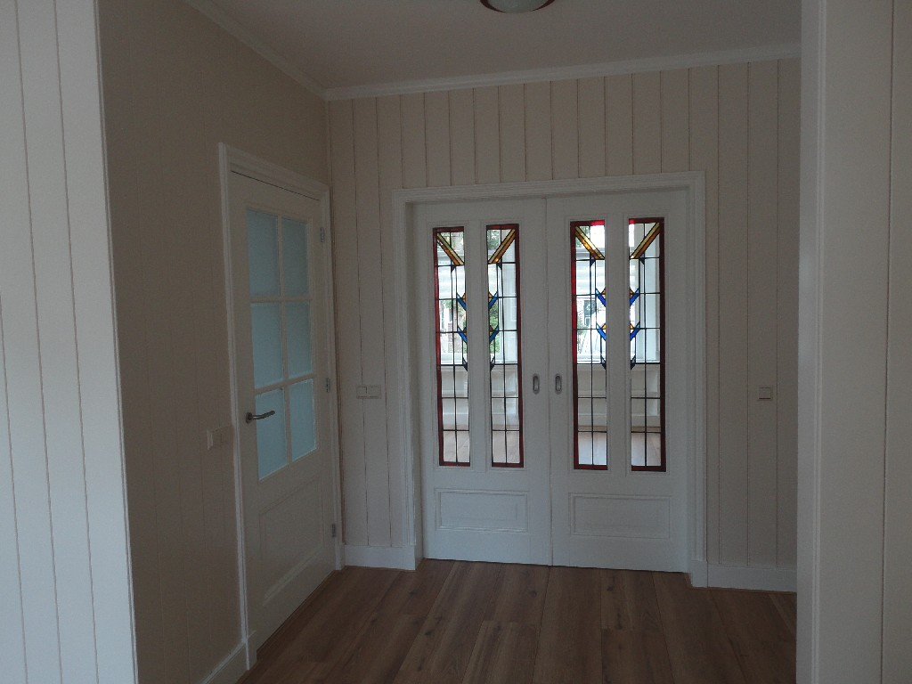 Louwenbouw interieur en badkamer for Interieur badkamer
