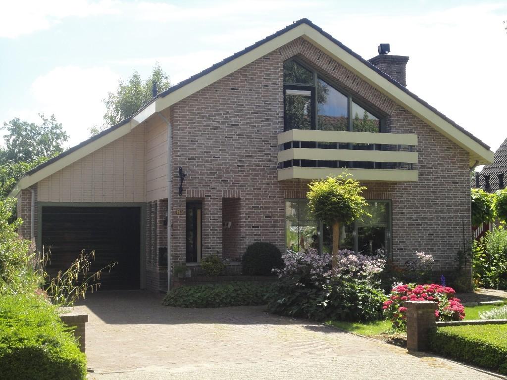 Louwenbouw woonhuis for Ontwerp eigen huis